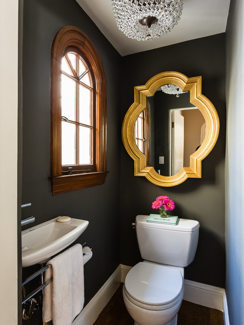 saveemail - Powder Room Design Ideas