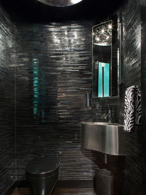 black toilet bathroom design bathroom