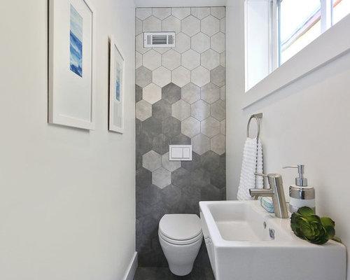 Awesome decoration wc moderne de design photos et idées
