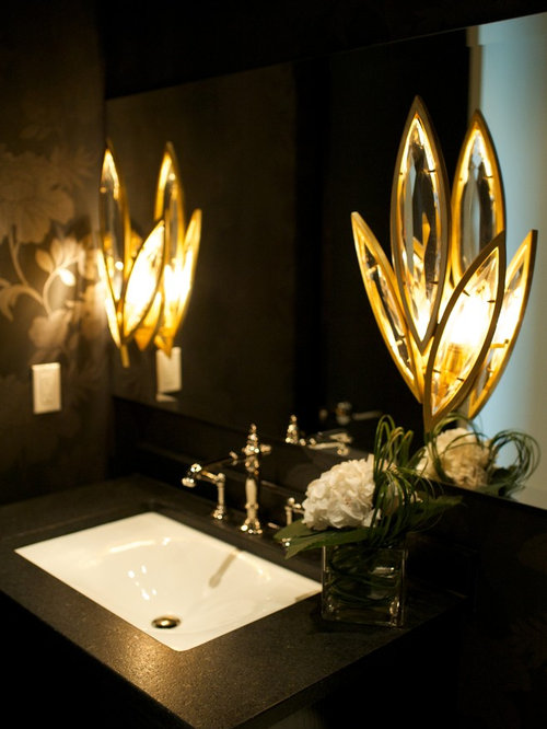 g stetoilette g ste wc mit waschtisch aus granit und. Black Bedroom Furniture Sets. Home Design Ideas