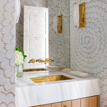 Backup Gold Powder Rooms