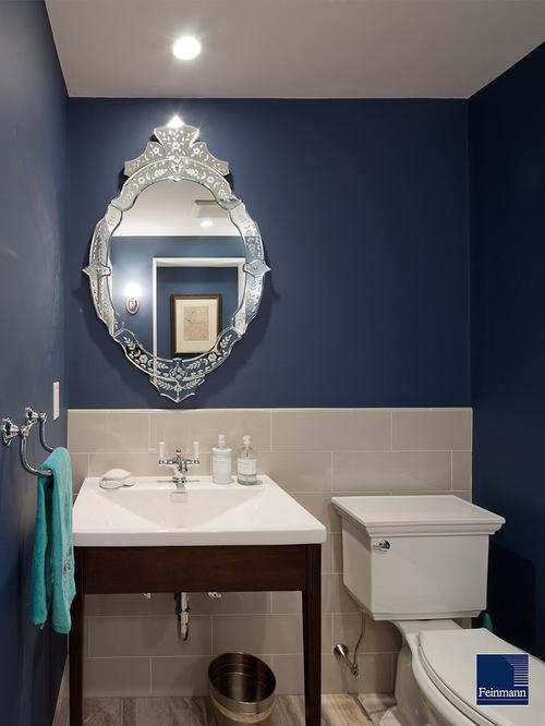 saveemail - Small Full Bathroom Designs