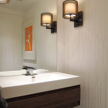 B-B bathroom
