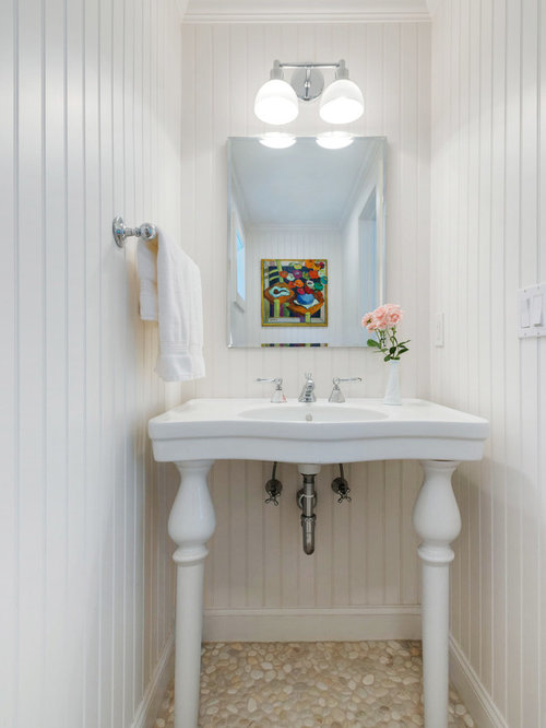 Best Small Powder Room Design Ideas Amp Remodel Pictures Houzz