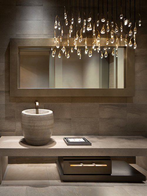 g stetoilette g ste wc rustikal ideen f r g stebad und g ste wc design houzz. Black Bedroom Furniture Sets. Home Design Ideas