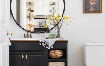 How to Design a Warm and Welcoming Bathroom