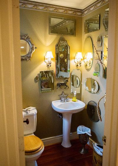 Кантри Туалет by Edwina Benites-LM