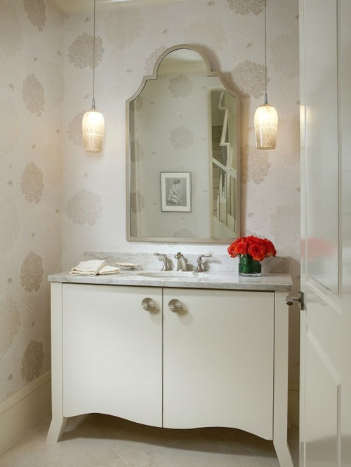 Bathroom Lights Houzz hanging bathroom lights | houzz
