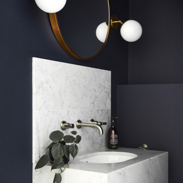 Neutral Bay project by March Twice interiors