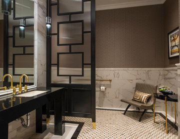 On Another Level - The Residences at the Stoneleigh