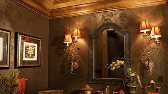 Opulent Penthouse