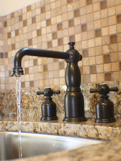 Oil Rubbed Bronze Bathroom Fixtures Ideas Pictures