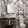 New This Week: 5 Bold Wallcovering Ideas for Powder Rooms