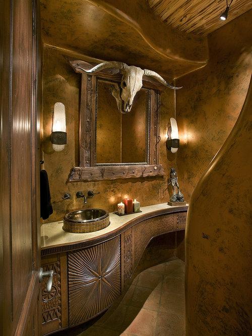 charming western bathroom ideas home design ideas