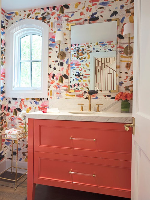 25 Best Small Powder Room Ideas Amp Photos Houzz