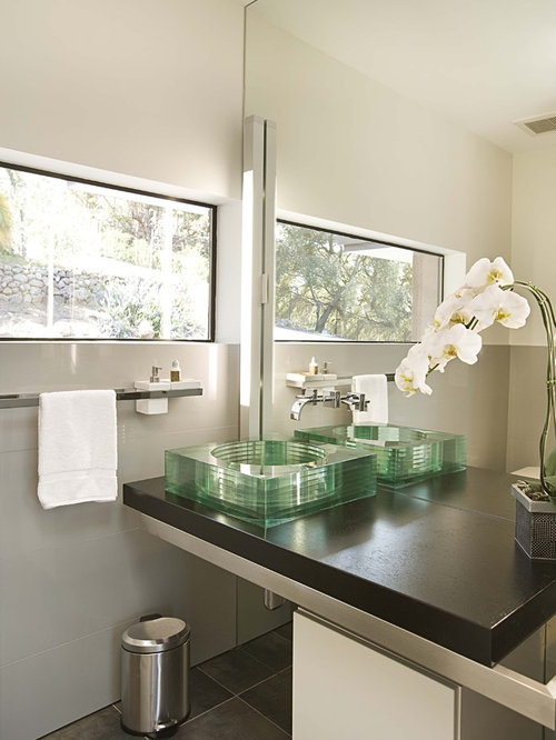 Offset Sink Houzz
