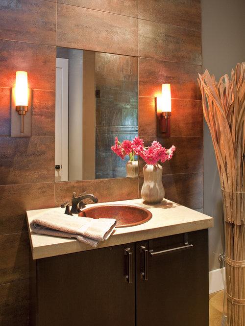 bathroom and cloakroom design ideas