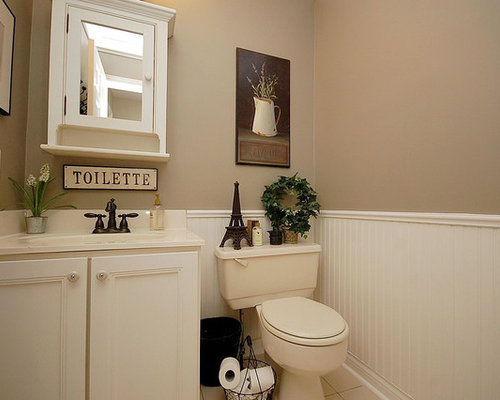 Powder Room Design Ideas: Save Email