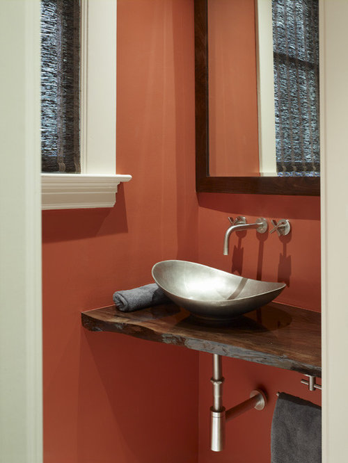 Floating Vessel Sink : Floating Vessel Sink Home Design Ideas, Pictures, Remodel and Decor