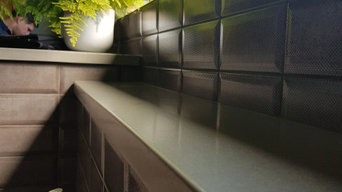 Powder Room, Renovation, Design & Construct