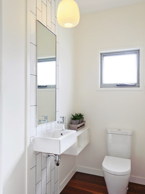 powder room sink houzz