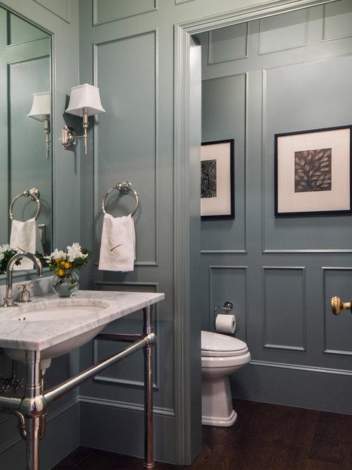 luxury black bathroom and cloakroom design ideas