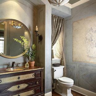75 Popular Traditional Powder Room Design Ideas Stylish