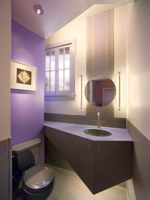 Gray Toilet Houzz