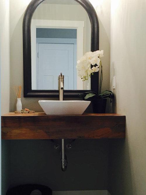 Foto e idee per bagni di servizio bagno di servizio al - Bagno al mare ...