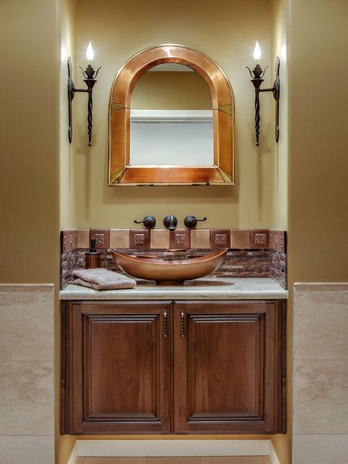 Decorative Tile Backsplash | Houzz