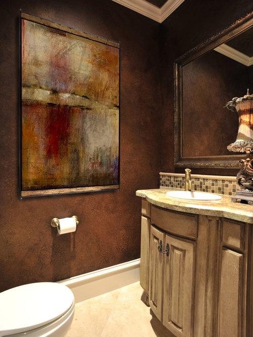 Restroom Decoration Ideas