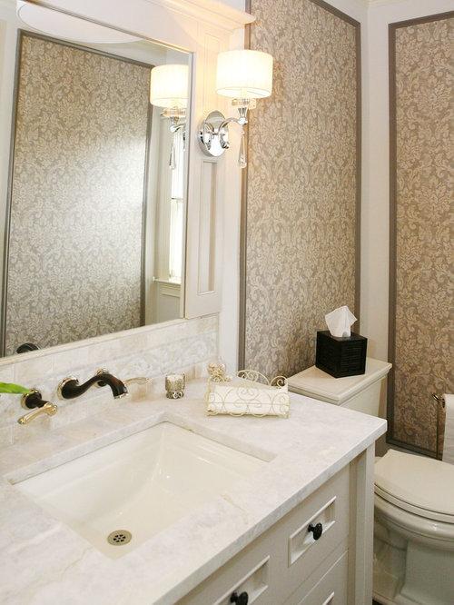 Shell Wall Mirror Bathroom Design Ideas, Renovations ...