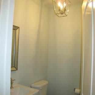 Photos et idées déco de WC et toilettes jaunes