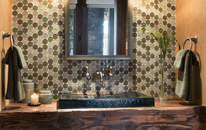 Powder Room Essentials to Keep Guests Happy