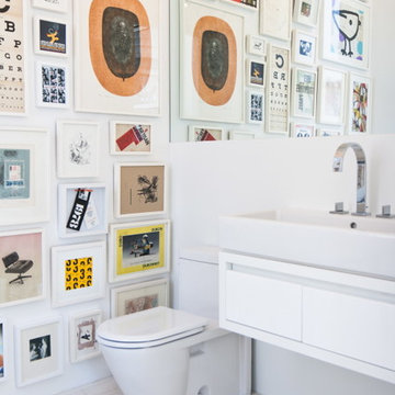 RES4 - Union Square Loft - Bathroom