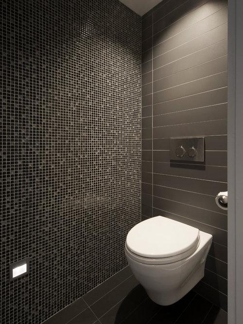 best beautiful cool amnagement de petits wc et toilettes avec un placard porte plane des portes. Black Bedroom Furniture Sets. Home Design Ideas