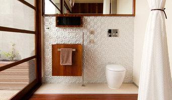 Resort Penthouse Ensuite Bathroom
