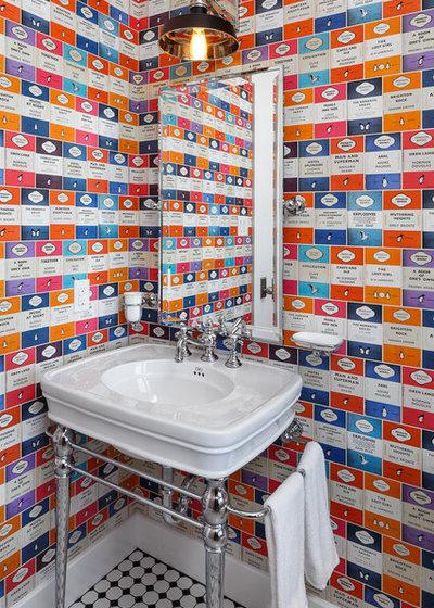 Фьюжн Туалет by Astro Design Centre