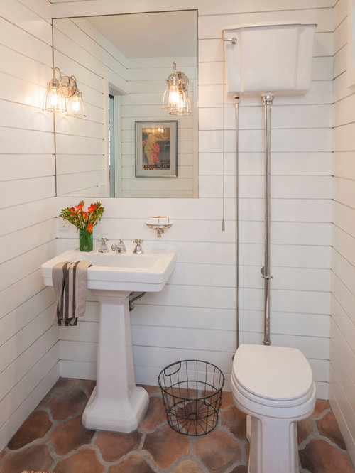 Vintage Toilet Home Design Ideas Pictures Remodel And Decor