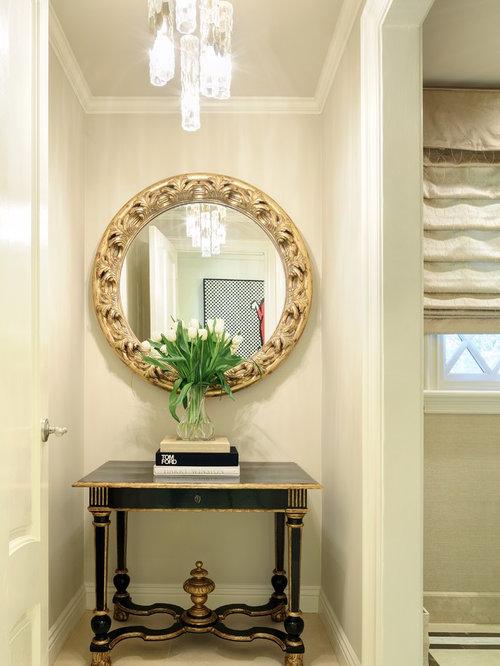 8 victorian los angeles powder room design ideas remodel for Victorian furniture los angeles