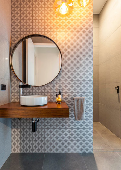 10 Retro Ideas Reworked For Modern Living The Bathroom