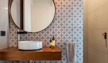 How the Right Vanity Can Transform a Bathroom
