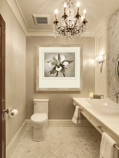 Small Powder Room Design Ideas Renovations Amp Photos With