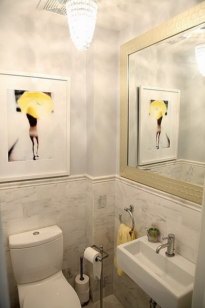 powder room by 8Foot6