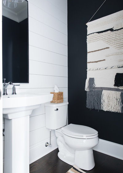 Campagne Toilettes by Timber Trails Development Company