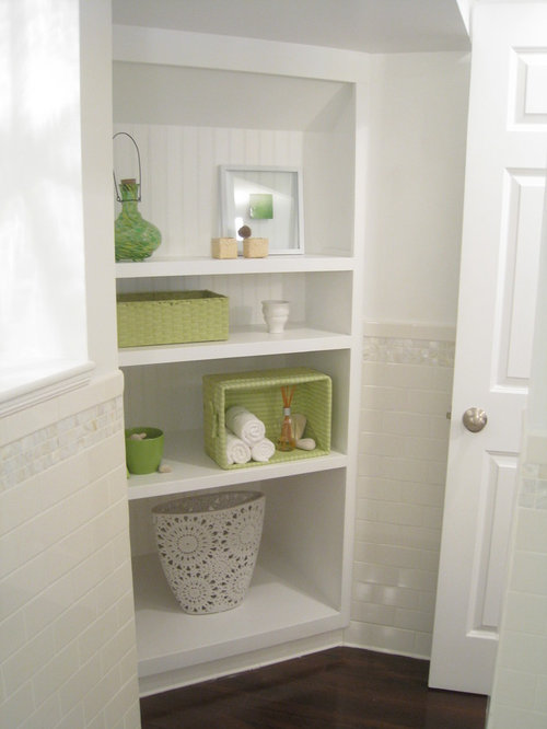 Windowless powder room home design ideas pictures for Windowless kitchen sink