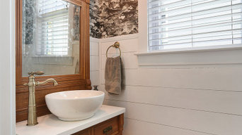 Southern Home Makeover