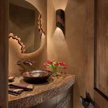Southwest Bathrooms