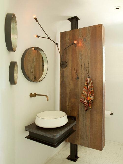 kleine g stetoilette g ste wc mit speckstein waschbecken waschtisch ideen f r g stebad und. Black Bedroom Furniture Sets. Home Design Ideas