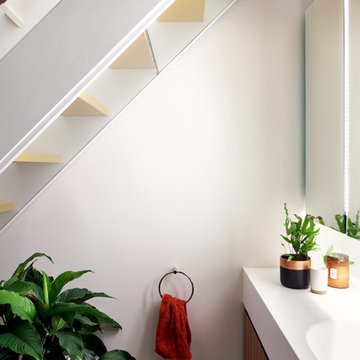 Terrace House Renovation Extension Addition